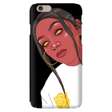 A Martian Phone Cases