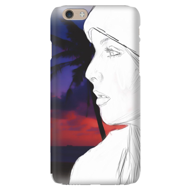 Sunset Dreamer Phone Cases