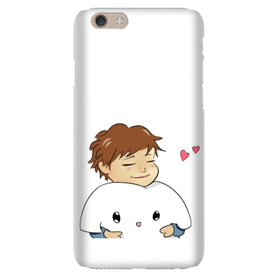 *squish* Phone Cases