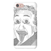 Albert Einstein Phone Cases