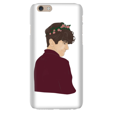 A Silly Friend Phone Cases