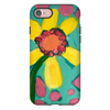 Yellow Flower Phone Cases