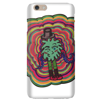 Trippy Doodle Phone Cases
