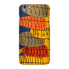 Autumn Evening in the Forest Phone Cases