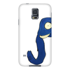 Blue Elephant Phone Cases