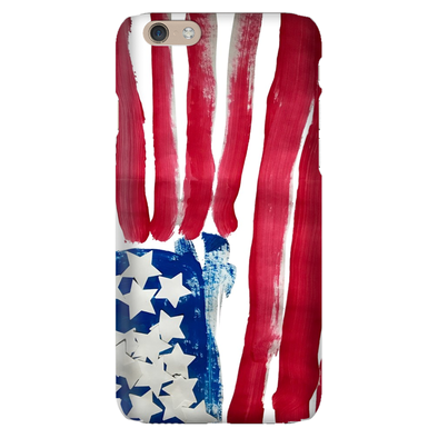 Will's American Flag Phone Cases