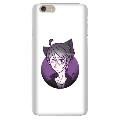 Cat Boy Phone Cases