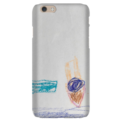 The Dive Phone Case