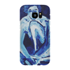 Blue Boy Phone Case