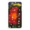 Bright Sky, Snowy Night Phone Case