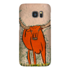 Billy the Steer Phone Case
