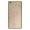 Bird Sketch Phone Cases