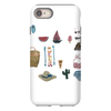 All Things Summer Phone Case