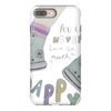 Be Happy Phone Case