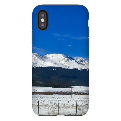 Rocky Whites Phone Case
