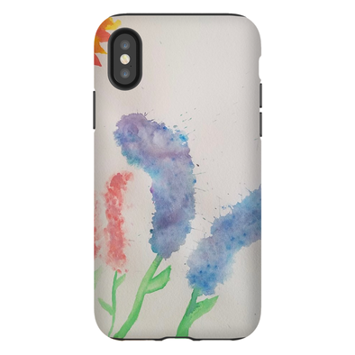 Flowers 2 Phone Case