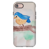 Blue Jay Phone Case