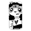 Awkward Cat Phone Case
