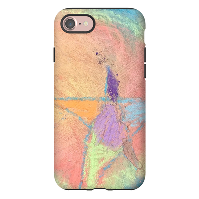 Star Burst Phone Cases