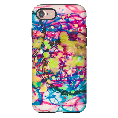 Beautiful Chaos Phone Cases