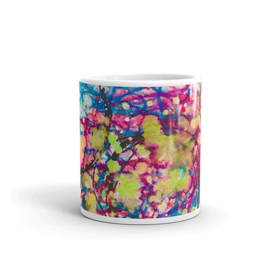 Beautiful Chaos Mug