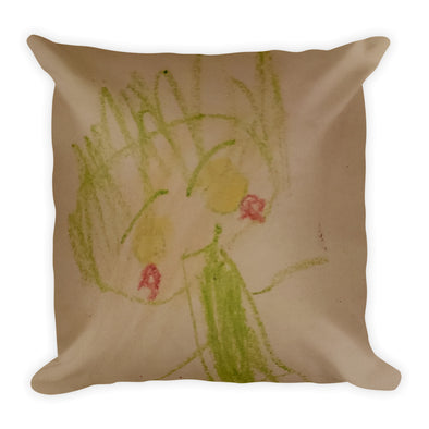 You Make Me Blush Premium Pillow