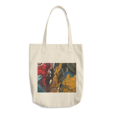 Air Cotton Tote Bag