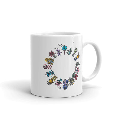 All Around Pretty Mug