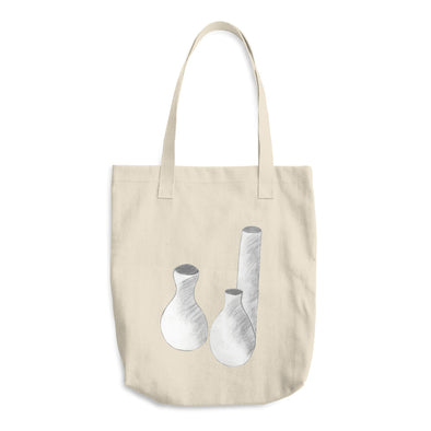 Still Life Cotton Tote Bag