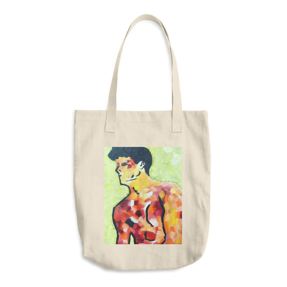 A Beautiful Purpose Cotton Tote Bag