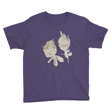 My Brother and Me Youth Short Sleeve T-Shirt