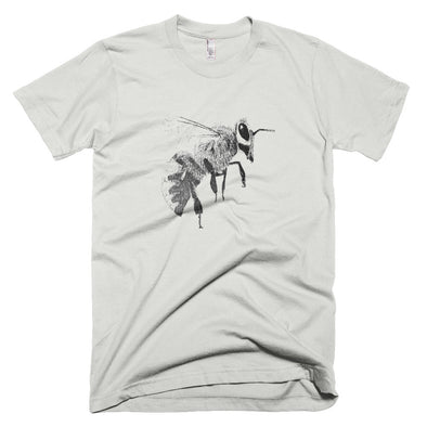 Bee Short-Sleeve T-Shirt