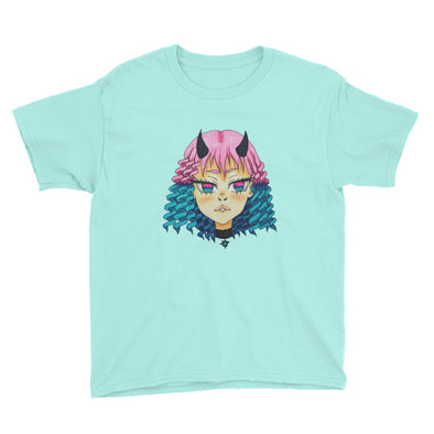 Stasis Youth Short Sleeve T-Shirt