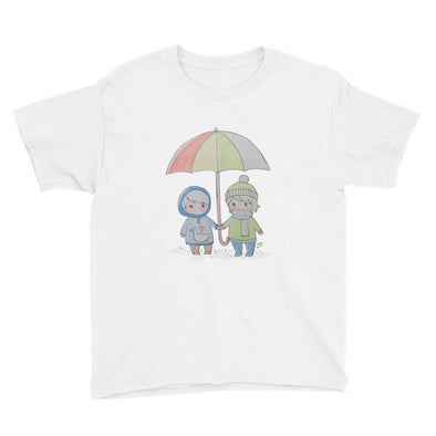 Our Umbrella Youth Short Sleeve T-Shirt