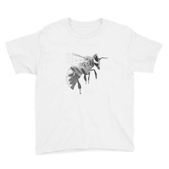 Bee Youth Short Sleeve T-Shirt