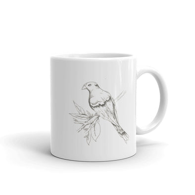 Sing a Song of Spring Time Mug