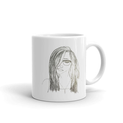 Thoughtful Thoughts Mug
