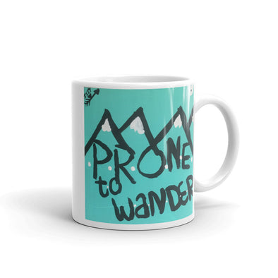 Adventure Abounds Mug