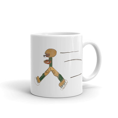 Run like the Wind! Mug