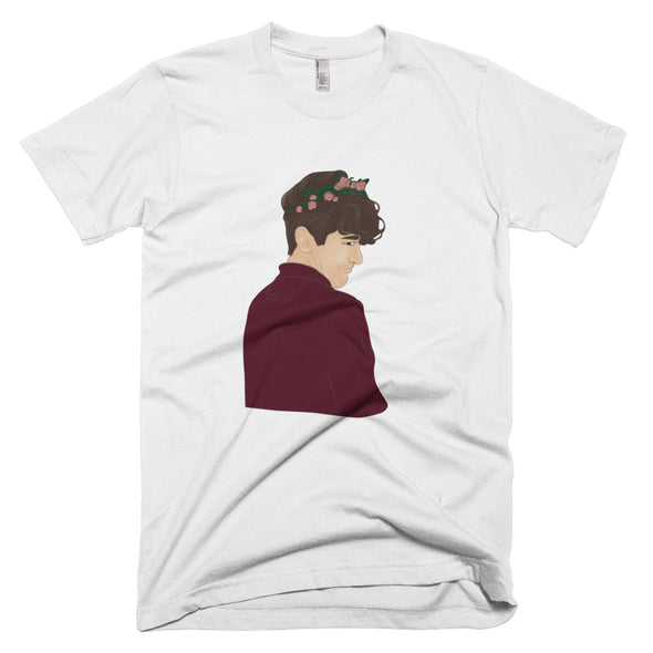 A Silly Friend Short-Sleeve T-Shirt