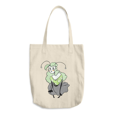 Bugga Boo Cotton Tote Bag