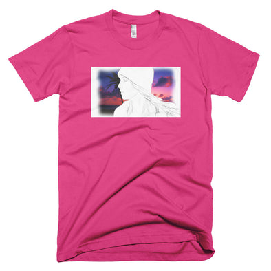Sunset Dreamer Short-Sleeve T-Shirt