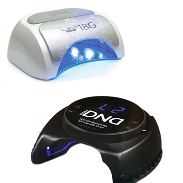 UV/LED LAMP