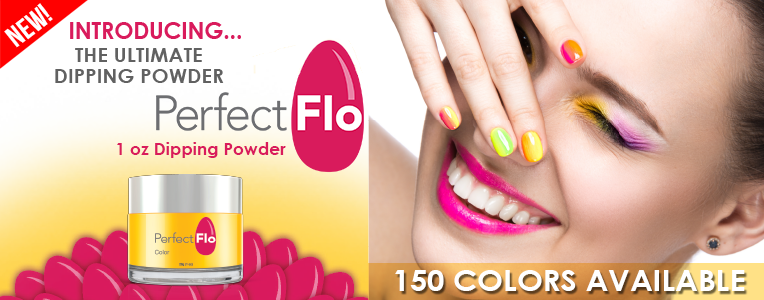 Perfect Flo Dipping Powder by SNS