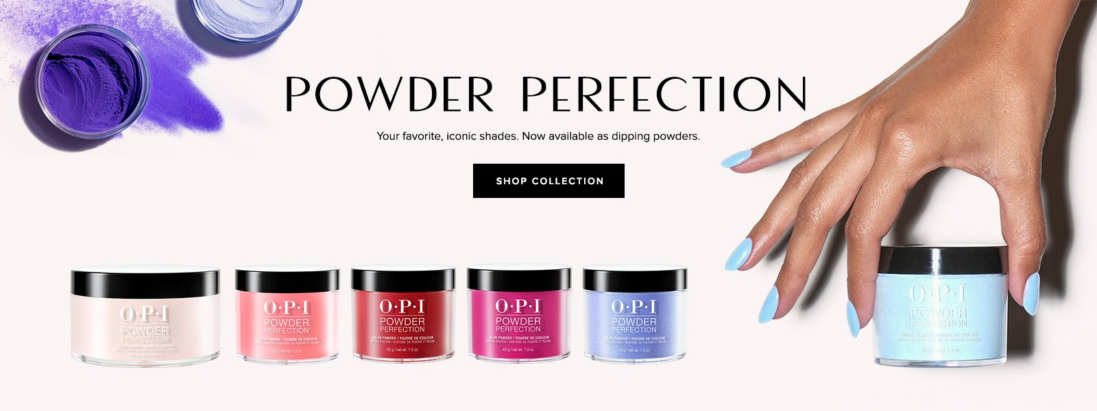 OPI Dipping Powder
