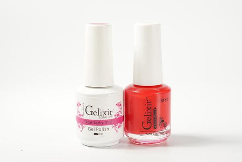 #011 – Gelixir Duo Gel polish – Real Barby