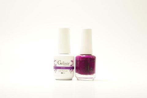 #131 – Gelixir Duo Gel polish