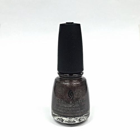 China Glaze - Wood You Wanna? 0.5 oz - #82711