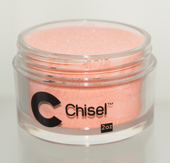 CHISEL 2IN1 ACRYLIC & DIPPING 2OZ  - OM34A