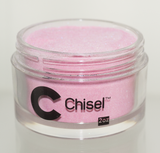 CHISEL 2IN1 ACRYLIC & DIPPING 2OZ  - OM35A